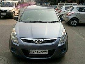Used 2011 Hyundai i20 for sale
