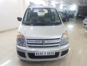 Maruti Wagon R LXI BS IV 2010 for sale