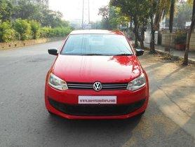 Volkswagen Polo Petrol Trendline 1.2L by owner