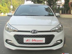 Hyundai Elite i20 Petrol Asta Option 2017 for sale