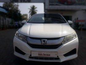 Honda City i DTEC S 2015 for sale