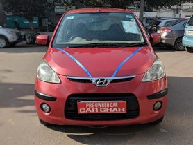 Hyundai i10 Magna 1.2 iTech SE 2009 for sale