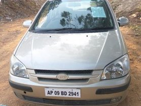 Used 2006 Hyundai Getz for sale