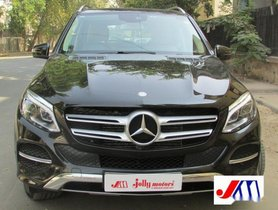 Mercedes-Benz GLE 250d 2017 for sale