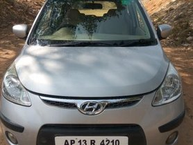 Hyundai i10 Sportz 1.2 AT for sale at the best deal