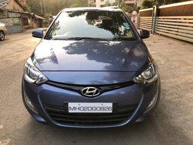 Hyundai i20 2015-2017 Sportz 1.2 2012 for sale