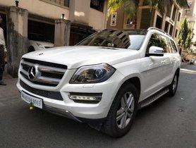 Mercedes Benz GL-Class 2014 for sale