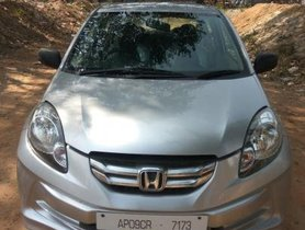 Used Honda Amaze E i-Dtech 2013 for sale