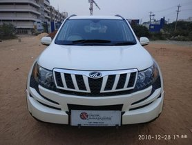 Used Mahindra XUV500 W8 4WD 2014 for sale