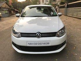 Volkswagen Vento 1.5 TDI Comfortline 2013 for sale