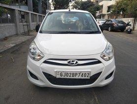 Hyundai i10 Magna 1.1 2015 for sale