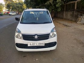 Maruti Wagon R LXI CNG 2011 for sale
