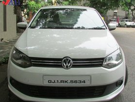 Volkswagen Vento 1.5 TDI Comfortline AT 2015 for sale