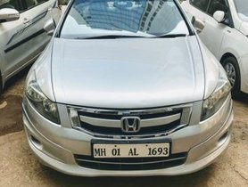 Honda Accord 2009 for sale