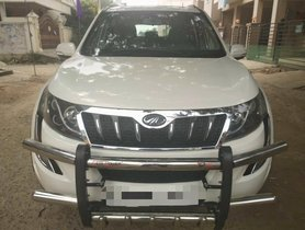 Mahindra XUV500 AT W10 AWD 2016 for sale