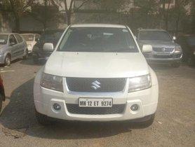 2008 Maruti Suzuki Grand Vitara for sale at low price