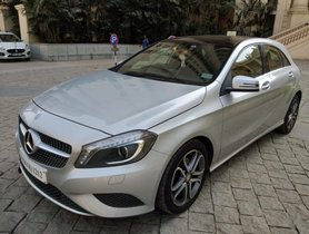 Mercedes Benz A Class 2013 for sale