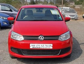Volkswagen Vento Petrol Style Limited Edition 2011 for sale