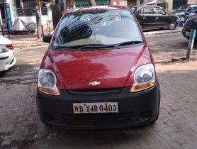 Used Chevrolet Spark 2011 car at low price