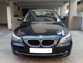 BMW 5 Series 520d Sport Line 2008 for sale