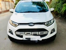 Used Ford EcoSport 1.5 DV5 MT Titanium Optional 2013 by owner