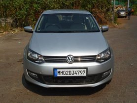 Used 2014 Volkswagen Polo car at low price