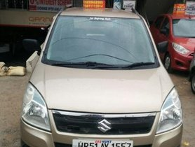 Maruti Wagon R LXI Avnace Edition 2013 for sale