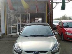 Used Ford Figo 1.2 Trend Plus MT 2010 for sale