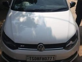 Used Volkswagen Polo 2016 car at low price
