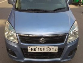 Maruti Wagon R VXI BS IV 2013 for sale