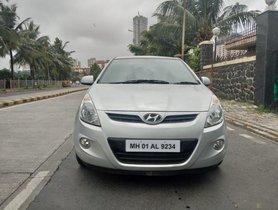 Used Hyundai i10 Asta 1.2 2009 for sale