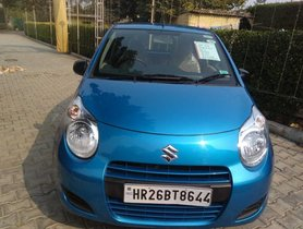 Maruti Suzuki A Star 2012 for sale