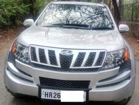Mahindra XUV500 W8 2WD 2015 for sale