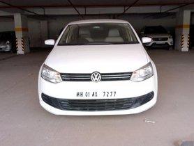 2011 Volkswagen Vento for sale