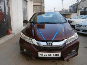 Used Honda City 2014 car at low price