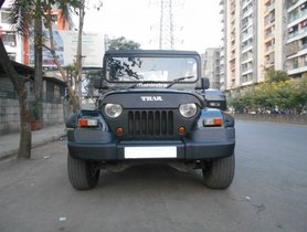 Mahindra Thar 4X4 2014 for sale