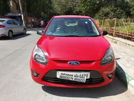 Used Ford Figo Diesel LXI 2012 for sale