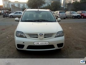 Used Mahindra Verito 2011 car at low price