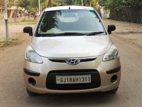 Hyundai i10 Era 2009 for sale