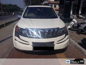 Mahindra XUV500 W6 2WD 2014 for sale