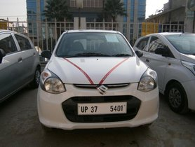 Used 2012 Maruti Suzuki Alto 800 for sale