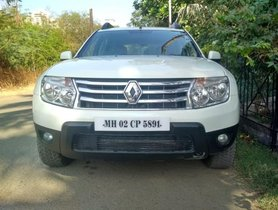 Renault Duster 110PS Diesel RxL 2012 for sale