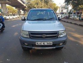 Used Tata Safari 2011 car at low price