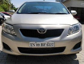 Toyota Corolla Altis 2010 for sale