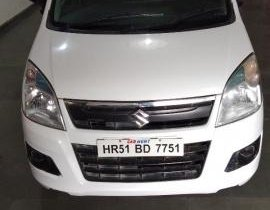 Maruti Wagon R LXI BS IV 2015 for sale
