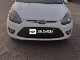 Ford Figo 1.5D Titanium MT 2012 for sale