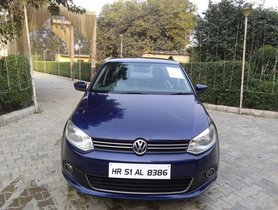 Used Volkswagen Vento 2011 car at low price