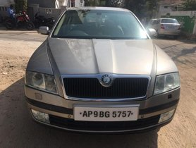 Used Skoda Laura L and K MT 2007 for sale