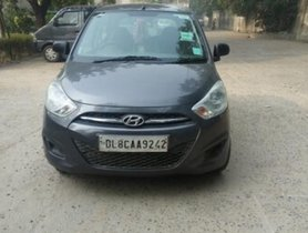Used Hyundai i10 2013 car at low price