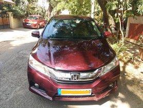 Honda City i-DTEC V 2014 for sale